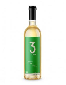 Sauvignon Blanc 2019, Finca Tres Tierras